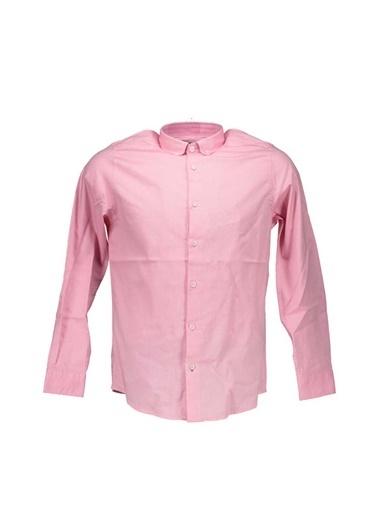 Collezione Gömlek Pembe